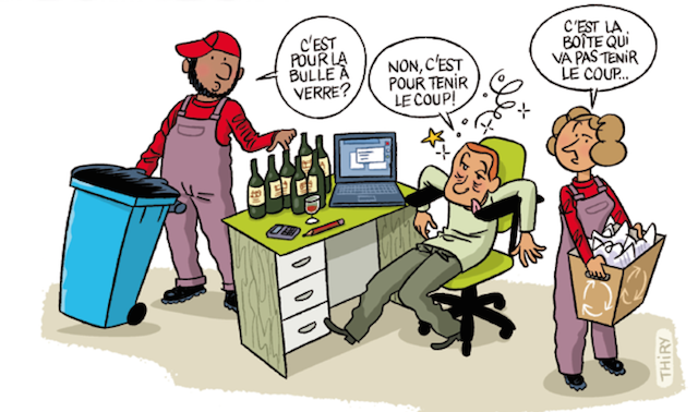 Question Sant 233 Le Stress Au Travail