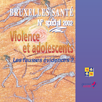 BSS 2002 violence adolescence