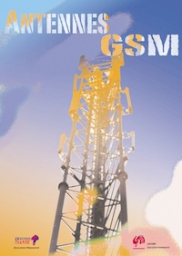 antennes gsm EP2005
