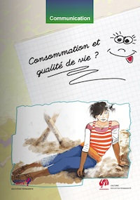 consommation qualite EP2009