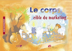 corps marketing EP2006