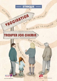 vaccination chemin EP2009