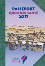 Passeport Question Santé 2017 Couverture