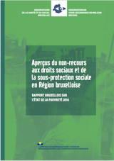 Observatoire santé sociale BXL BXLS86