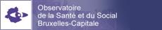 observatoire santé social BXL capitale