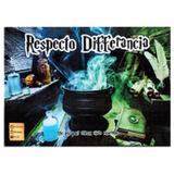Respecto differencia