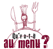 qu y a t il au menu 5be7d