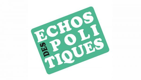 Emag Echos politiques