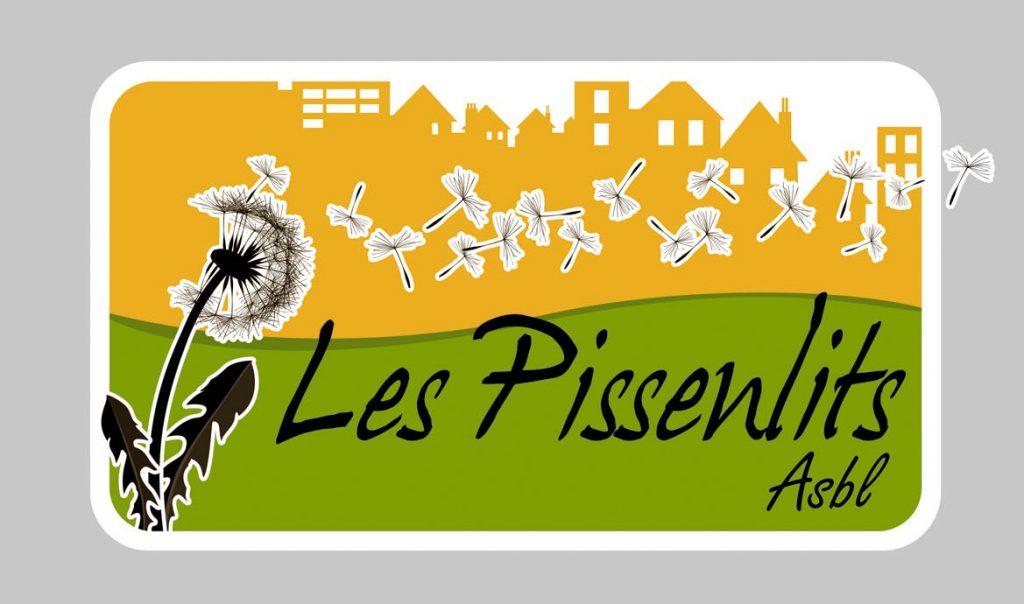 Logo ASBL Les Pissenlits