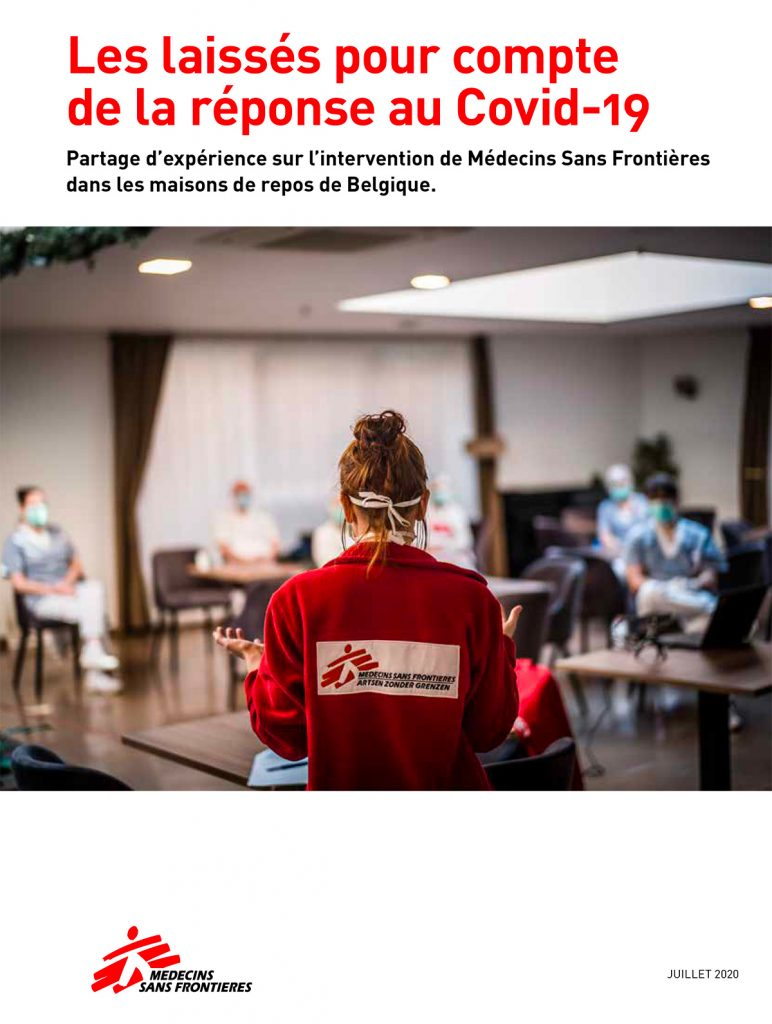 Emag04 Santé psychique travailleurs Rapport MSF