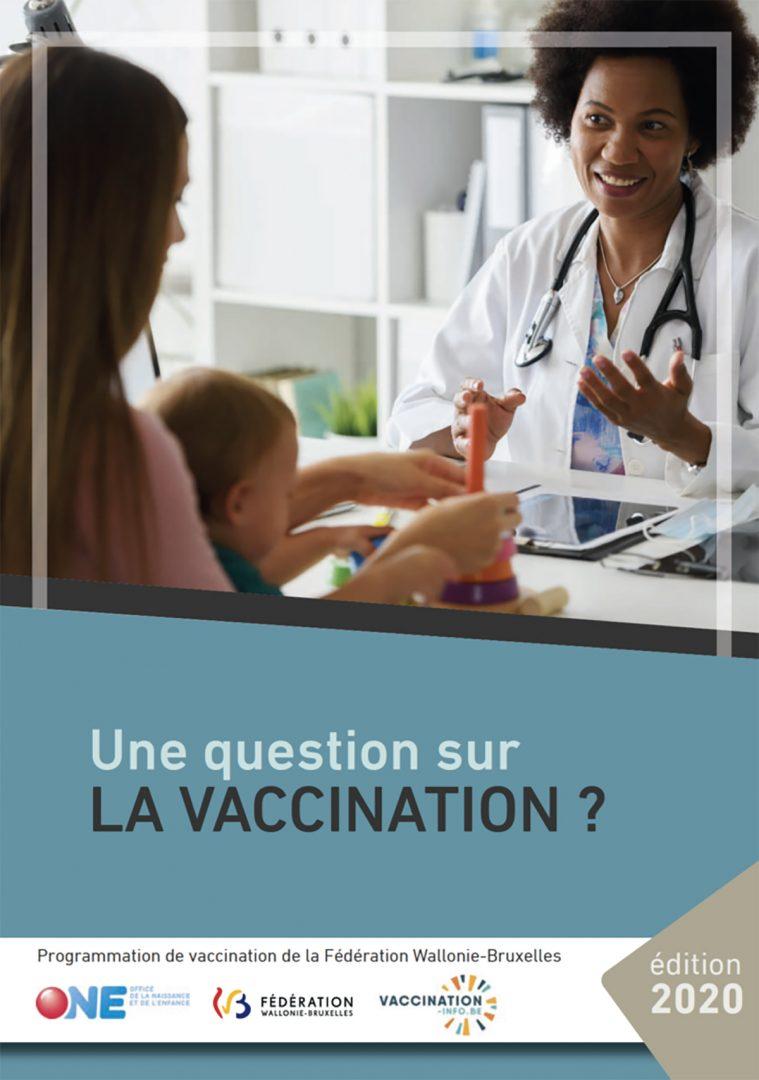 Brochure 2020 Une Question Sur La Vaccination 720x1024