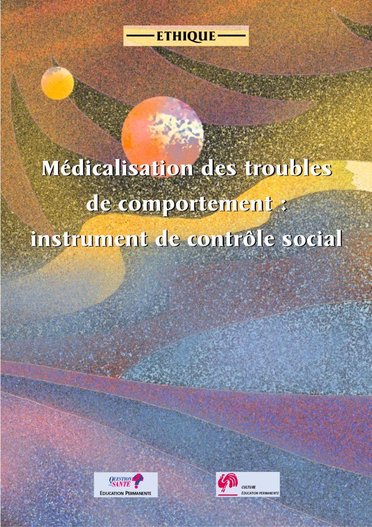 20060428 Img Medicalisationtoublescomportement Bd Vf