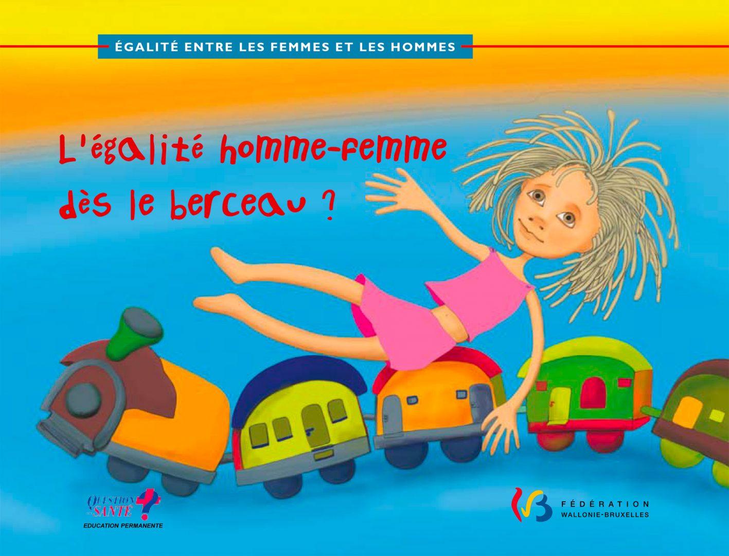 20110430 Img Egalitehommefemmeberceau Bd Vf