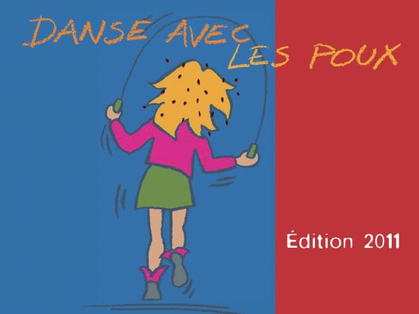 Brochure Danse avec les poux 2011